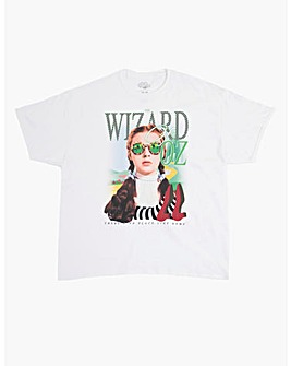 The Wizard of Oz Tee by Daisy Street