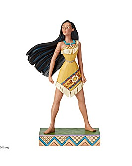 Disney Traditions Pocohontas Passion