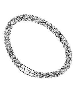 Guess Glamazon Swarovski Bracelet