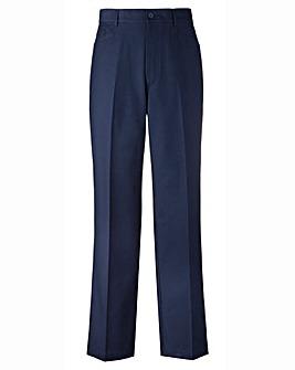 Jacamo 5 Pocket Trousers 33In Leg Length