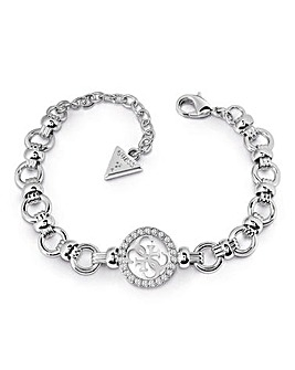 Guess Un4gettable Chain Bracelet