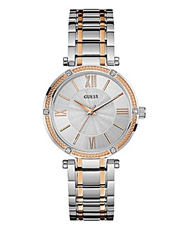 Guess Ladies Park Avenue Bracelet Watch