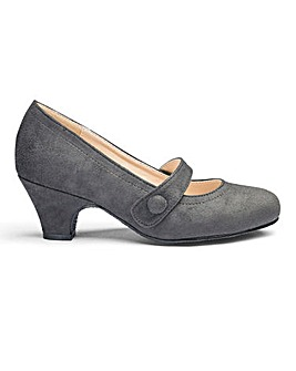 Mary Jane Shoes E Fit