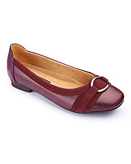 MULTIfit Slip-On Shoes E/EE Fit