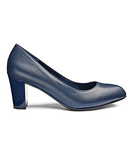 Comfort Court Shoes E Fit
