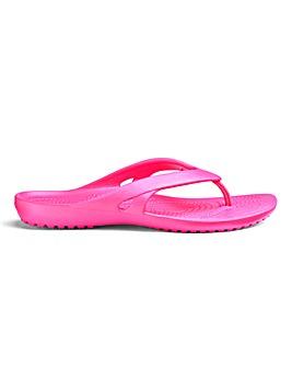 Crocs Classic Flips D Fit