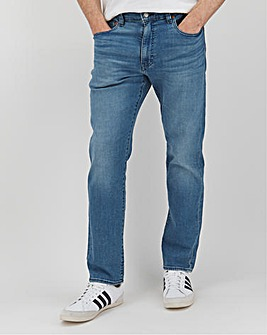 Levi's 502 Straight Fit Taper Jean