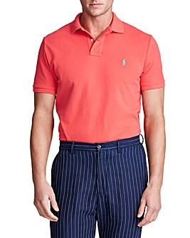 Polo Ralph Lauren Basic Mesh Polo