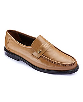 Trustyle Mens Slip-On Shoes Wide Fit