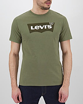 Levi's Housemark Graphic T-Shirt