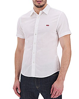 Levi's Short Sleeve Slim Shirt