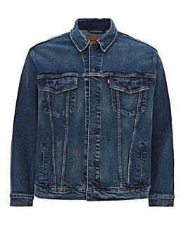 Levi's Big & Tall Trucker Jacket
