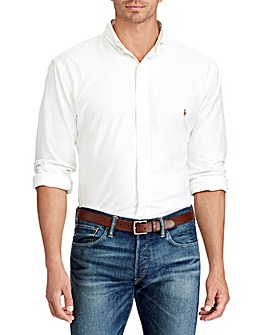 Polo Ralph Lauren (LS) Oxford Shirt