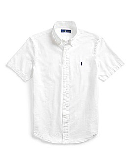 Polo Ralph Lauren (SS) Seersucker Shirt