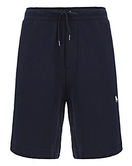 Ralph Lauren Double Knit Tech Shorts
