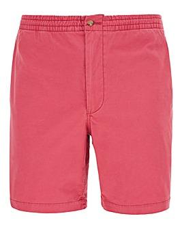 Ralph Lauren Cotton Stretch Twill Shorts