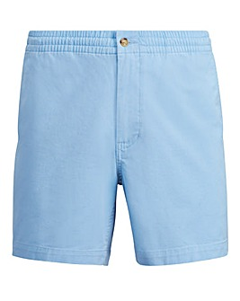 Ralph Lauren Cotton Stretch Twill Shorts