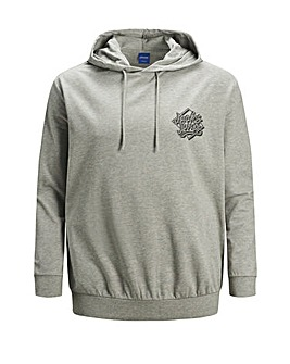 Jack & Jones Brad Hooded Sweat
