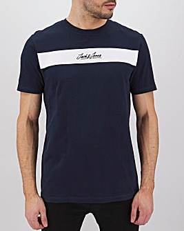 Jack & Jones New Coarse T-Shirt