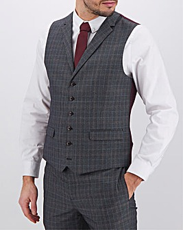 Skopes Witton Suit Waistcoat