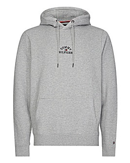 Tommy Hilfiger Basic Embroidered Hoody