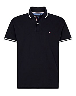 Tommy Hilfiger Basic Tipped Regualr Polo