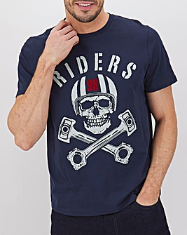 Joe Browns Riders T-Shirt