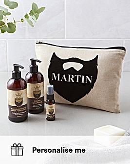 Personalised Beard Kit