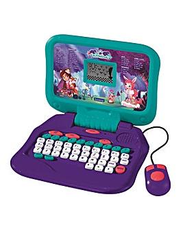 Lexibook Enchantimals Educational Laptop