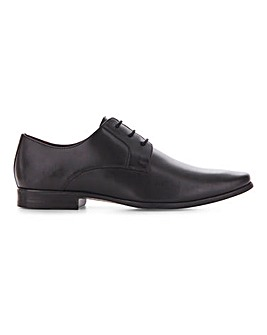 Mason Leather Formal Derby Extra Wide