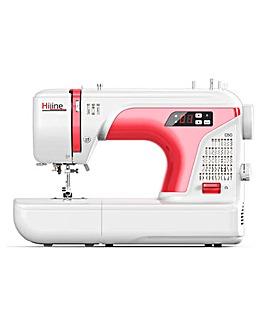 Highline C50 Computerised Sewing Machine
