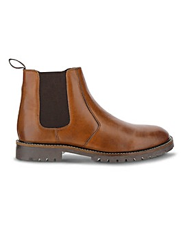 Thompson Chelsea Boot with Comfort S