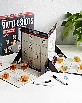 Battle Shots