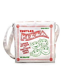 Teenage Mutant Ninja Turtles Pizza Bag