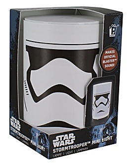 Stormtrooper Mini Light