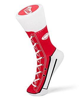 Set 3 Gents Sneaker Socks