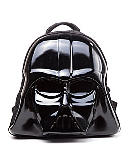 Star Wars Darth Vader 3D Backpack