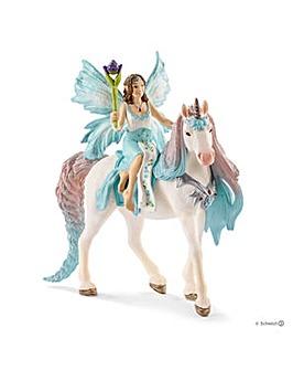 Schleich Fairy Eyela, Princess Unicorn