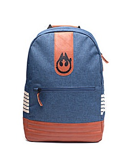 Star Wars Han Solo Backpack