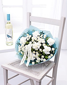 White Wine Bouquet
