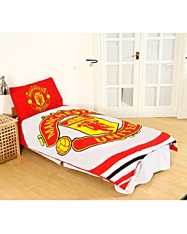 Football Team Pulse Duvet Cover Set