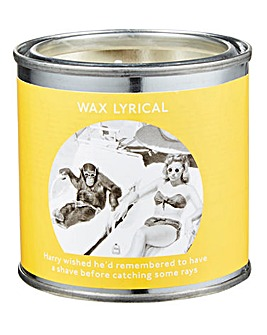 Wax Lyrical Enter-tin-ment Candle Tin