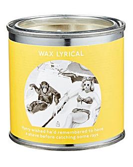 Wax Lyrical Enter-tin-ment Candle Tin