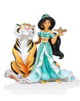 Jasmine Aladdin Figurine