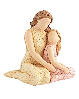 A Mothers Love Figurine