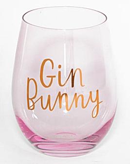 Gin Bunny Tumbler