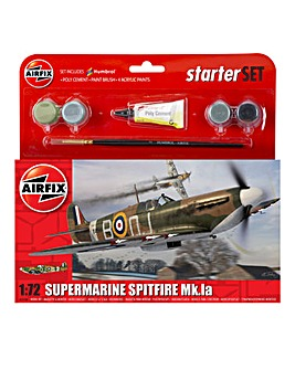 Airfix Single Model Starter Set