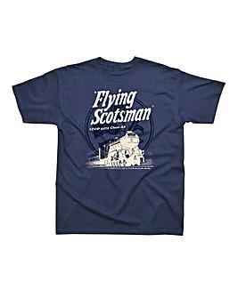 Flying Scotsman T-Shirt