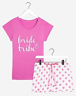 Bride Tribe' PJs