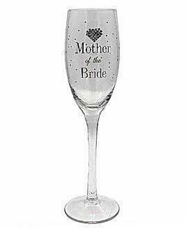 Bridal Party Flutes